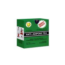 Зелен чай с бамбук за отслабване 1