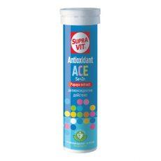 Антиоксидант ACE + екстракт от папая – 20 таблетки 1