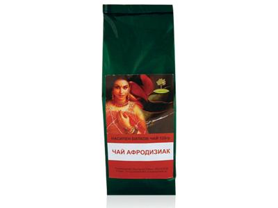Билков чай Афродизиак – насипен  1