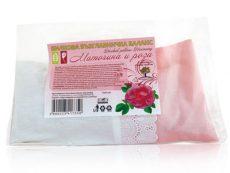 Билкова възглавничка баланс Маточина и роза  1