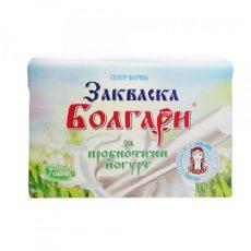 Закваска за пробиотичен йогурт  1