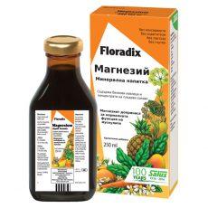 Флорадикс Магнезий  1