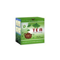 Зелен чай с гинко билоба 1Tea