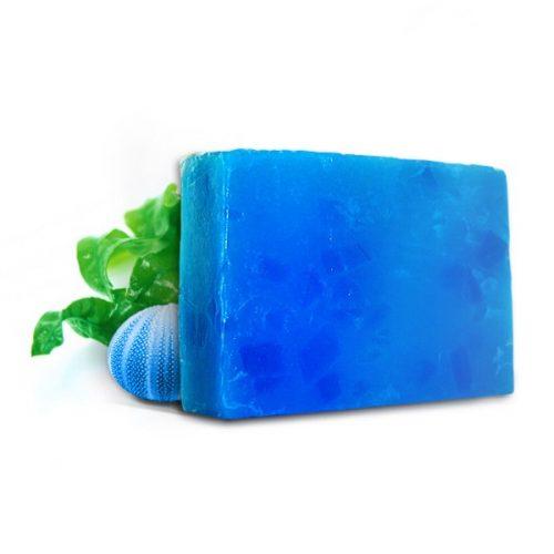 Ръчно приготвен сапун с екстракт от водорасли 1