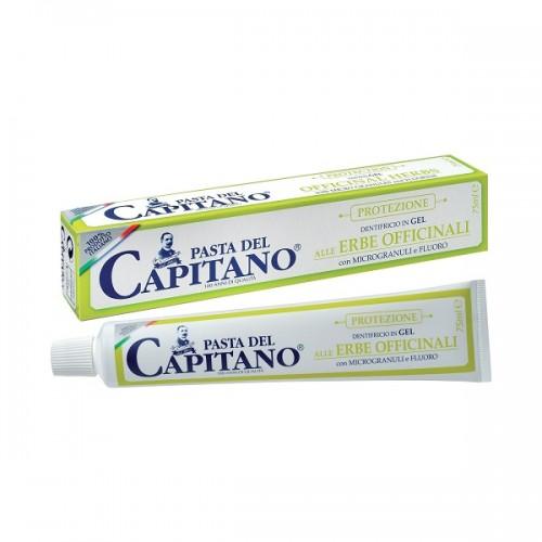 Паста за зъби с лечебни билки 1