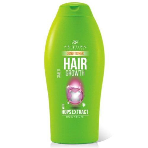 Балсам за коса Хмел за растеж на косата 1