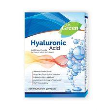 Хиалуронова киселина – 30 капсули 1