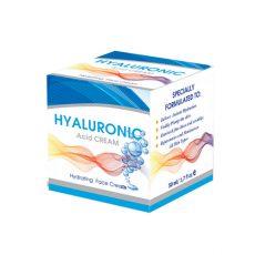 Хиалуронова киселина крем за лице 1