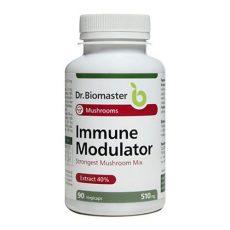 Имуномодулатор – 90 капсули 1