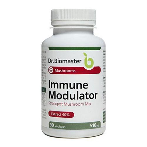 Имуномодулатор - 90 капсули