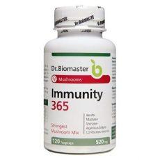 Имунитет 365 – 120 капсули 1