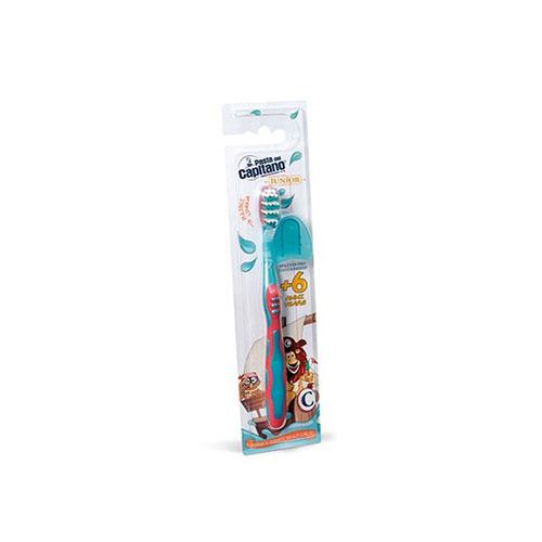 Четка за зъби за деца над 6 години