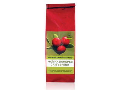Билков чай за бъбреци – по проф