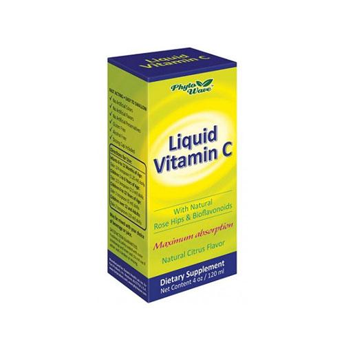 Витамин C - течен