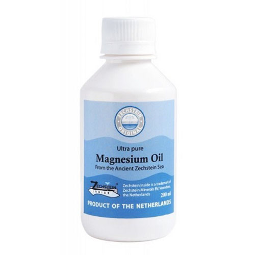 Магнезиево олио - 200 мл