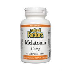 Мелатонин 10 мг – 90 таблетки 1