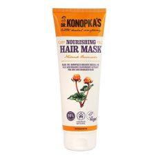 Подхранваща маска за коса 1