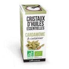 Био етерични кристали – Кардамон 1