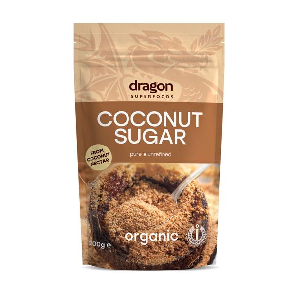 Био кокосова захар  1