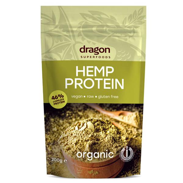 Био конопен протеин на прах 1