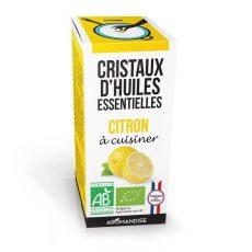 Био етерични кристали – Лимон 1