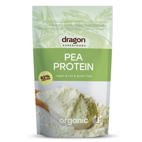 Био грахов протеин на прах  1
