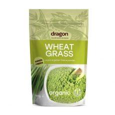 Био пшенични стръкове на прах 1