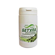 Фитотонус Бетула – 60 капсули 1