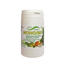 Фитотонус Монолит – 60 капсули 1
