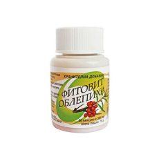 Фитовит Облепиха – 60 капсули 1