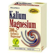 Калий и магнезий – 90 капсули  1