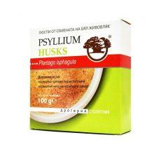 Псилиум хуск 1