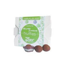 Сурови трюфели с рожков – натурални 1