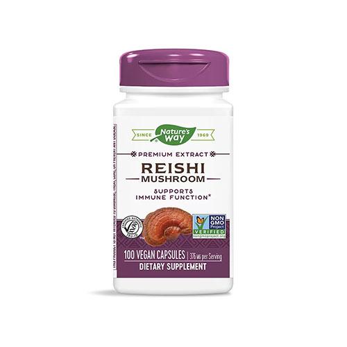 Рейши - 100 капсули