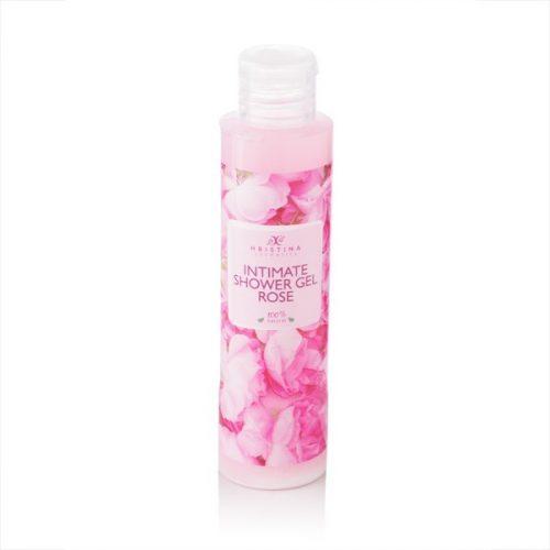 Интимен душ-гел Роза 1