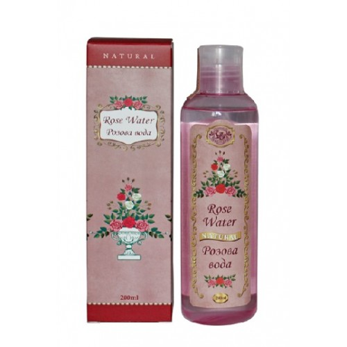 Розова вода  1