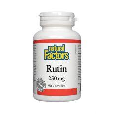 Рутин – 90 капсули 1