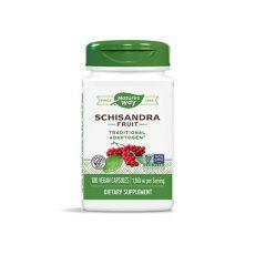 Шизандра – 100 капсули 1