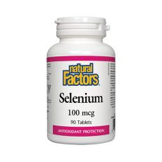 Селен – 90 таблетки 1