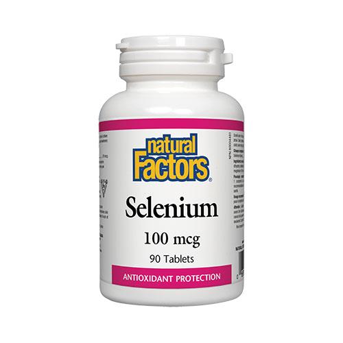 Селен - 90 таблетки