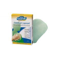 Сапунена ръкавица 1