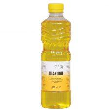 Студено пресовано слънчогледово масло (шарлан) – 500 мл  1