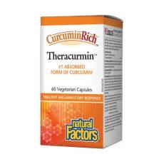 Теракурмин™ – 60 капсули 1