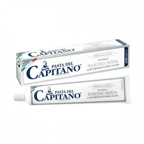 Избелваща паста за зъби със сода бикарбонат – 100 мл 1