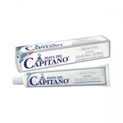 Избелваща паста за зъби със сода бикарбонат – 75 мл 1