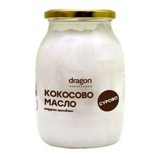 Био студено пресовано кокосово масло – 1 л 1