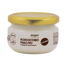 Био студено пресовано кокосово масло – 100 мл 1