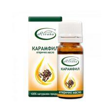 Етерично масло от карамфил 1