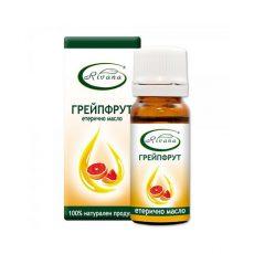 Етерично масло от грейпфрут 1
