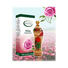 Етерично масло от роза 1